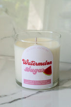 Load image into Gallery viewer, Watermelon Sugar Candle