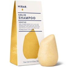 Load image into Gallery viewer, HiBar Shampoo Bar