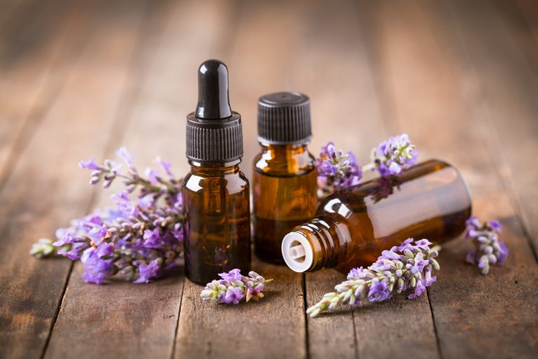 How Are Essential Oils Made?