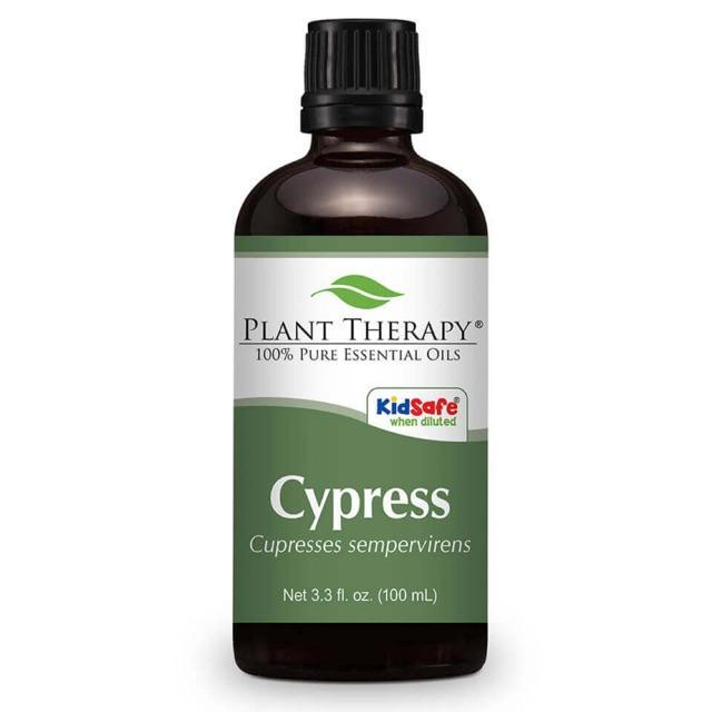 Plant Therapy Cypress Essential Oil