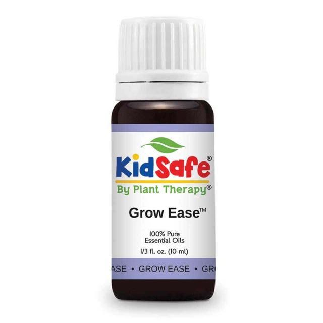 Plant Therapy Grow Ease KidSafe Essential Oil