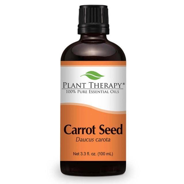 Plant Therapy Carrot Seed Essential Oil