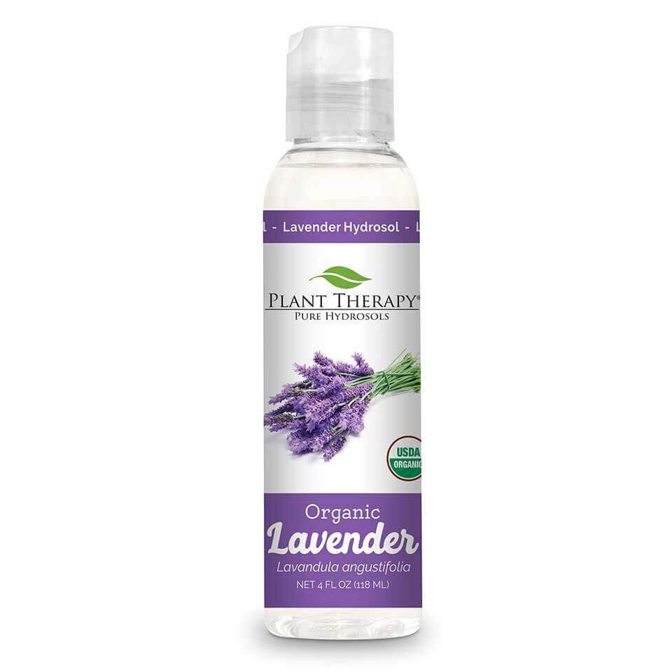 Plant Therapy Lavender Organic Hydrosol