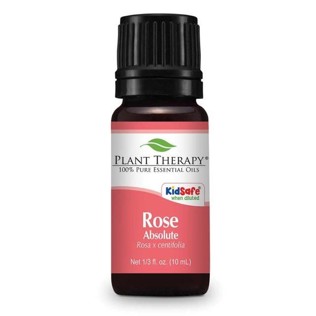 Plant Therapy Rose Absolute