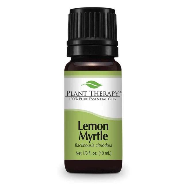 Plant Therapy Lemon Myrtle Essential Oil