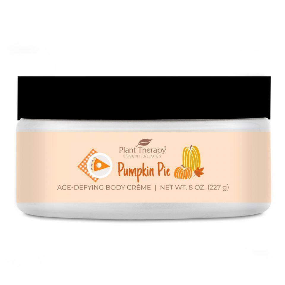 Plant Therapy Pumpkin Pie Age-Defying Body Crème