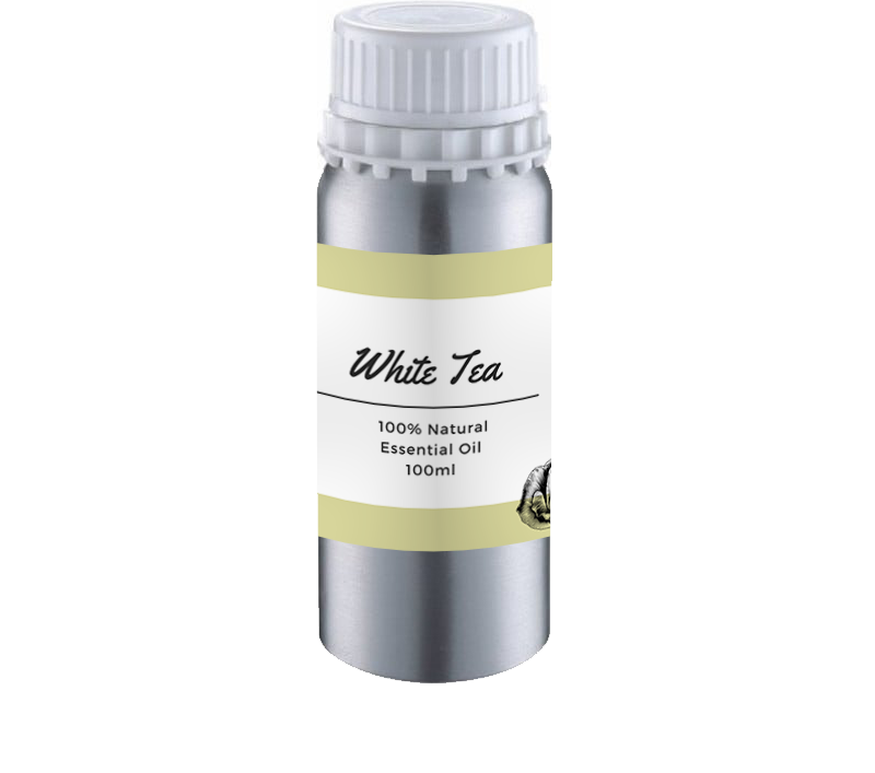White tea Westin hotel essential oil