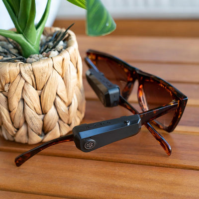 JBuds Frames Wireless Audio for your Glasses