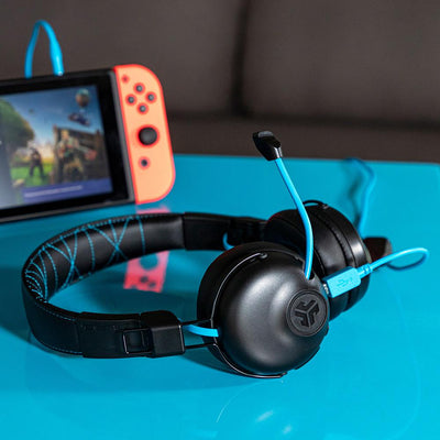 JLab Play Gaming Wireless سماعة