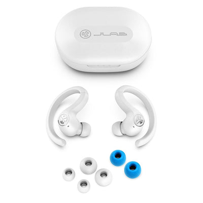 JBuds Air Sport True Wireless Earbuds
