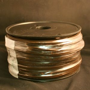 500 feet of brown SPT-1 wire