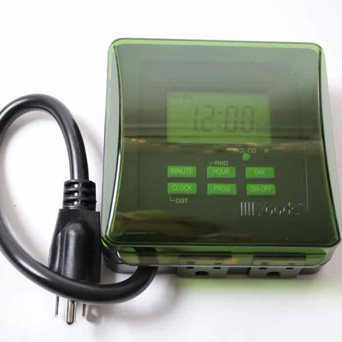 microcomputer switch light programmable street item weekly time advertising controller timer
