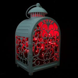 Red Battery Operated Fairy Lights
