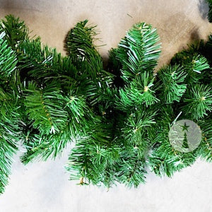 Garland Unlit 9 feet 14 inch
