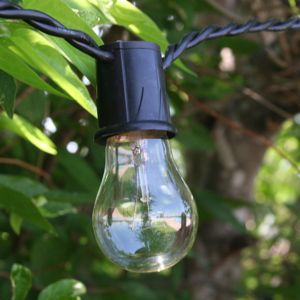 Medium Base White Bulbs