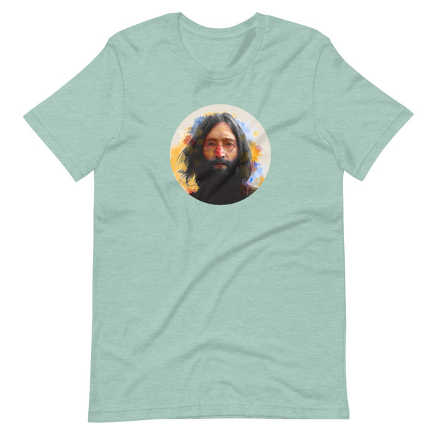 JohnStrong by Allie T-Shirt