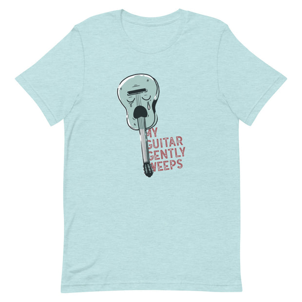 Gently Weeps T-Shirt