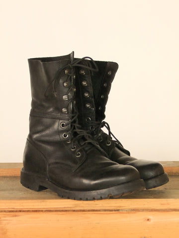 Austrian lightweight boot