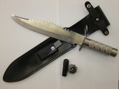 Sheath Knife