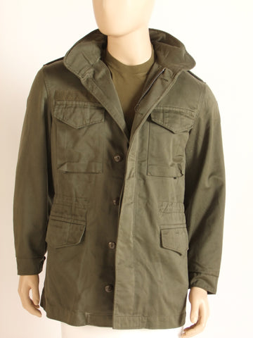 Austrian issue M65 Jacket
