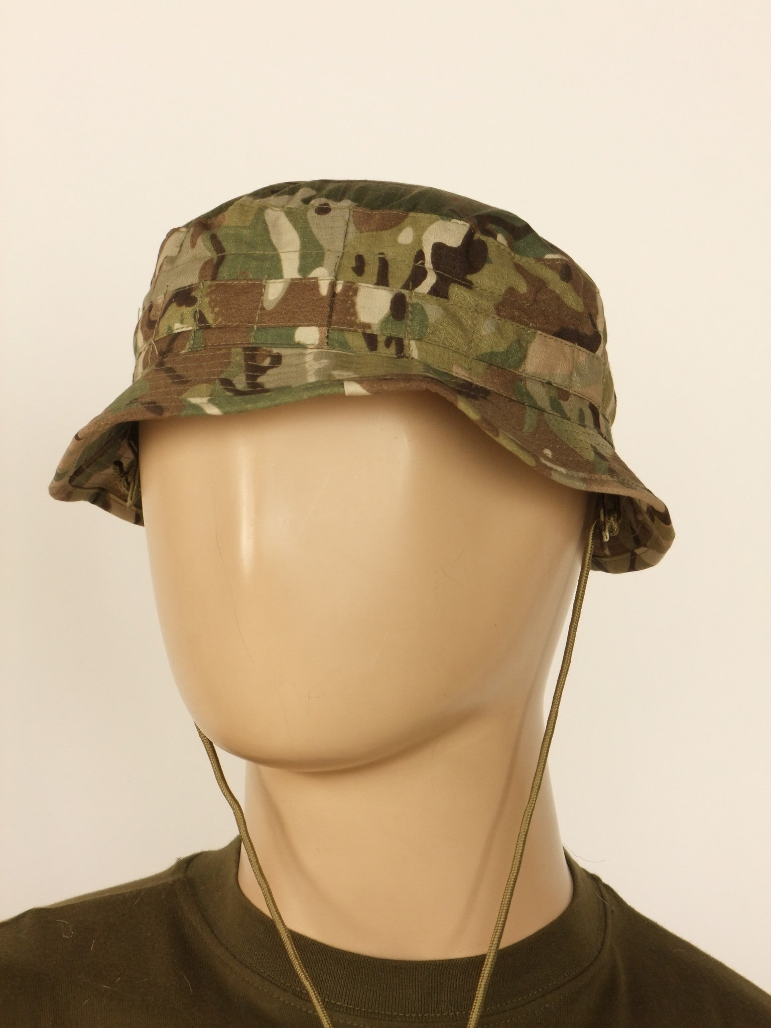 British MTP tactical hat