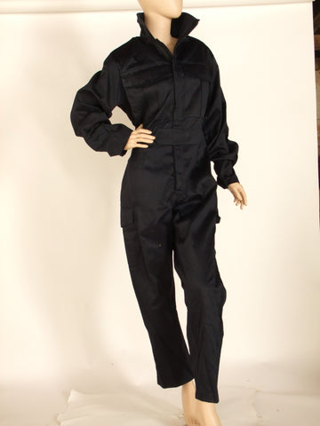 British Navy boiler suit
