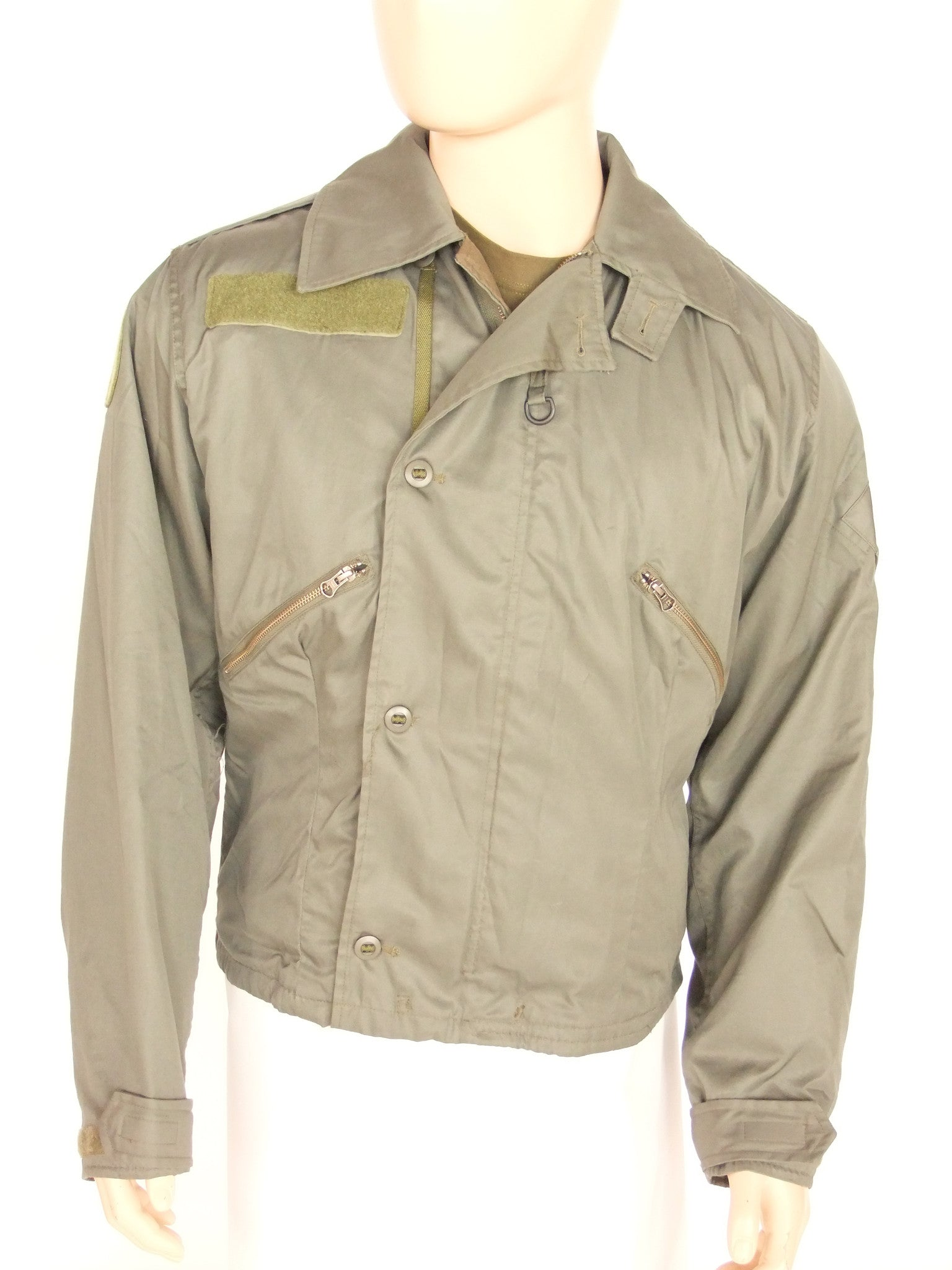 RAF air crew cold weather jacket