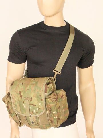 MTP field bag