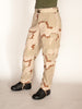 USA Tricolour Ripstop Trousers