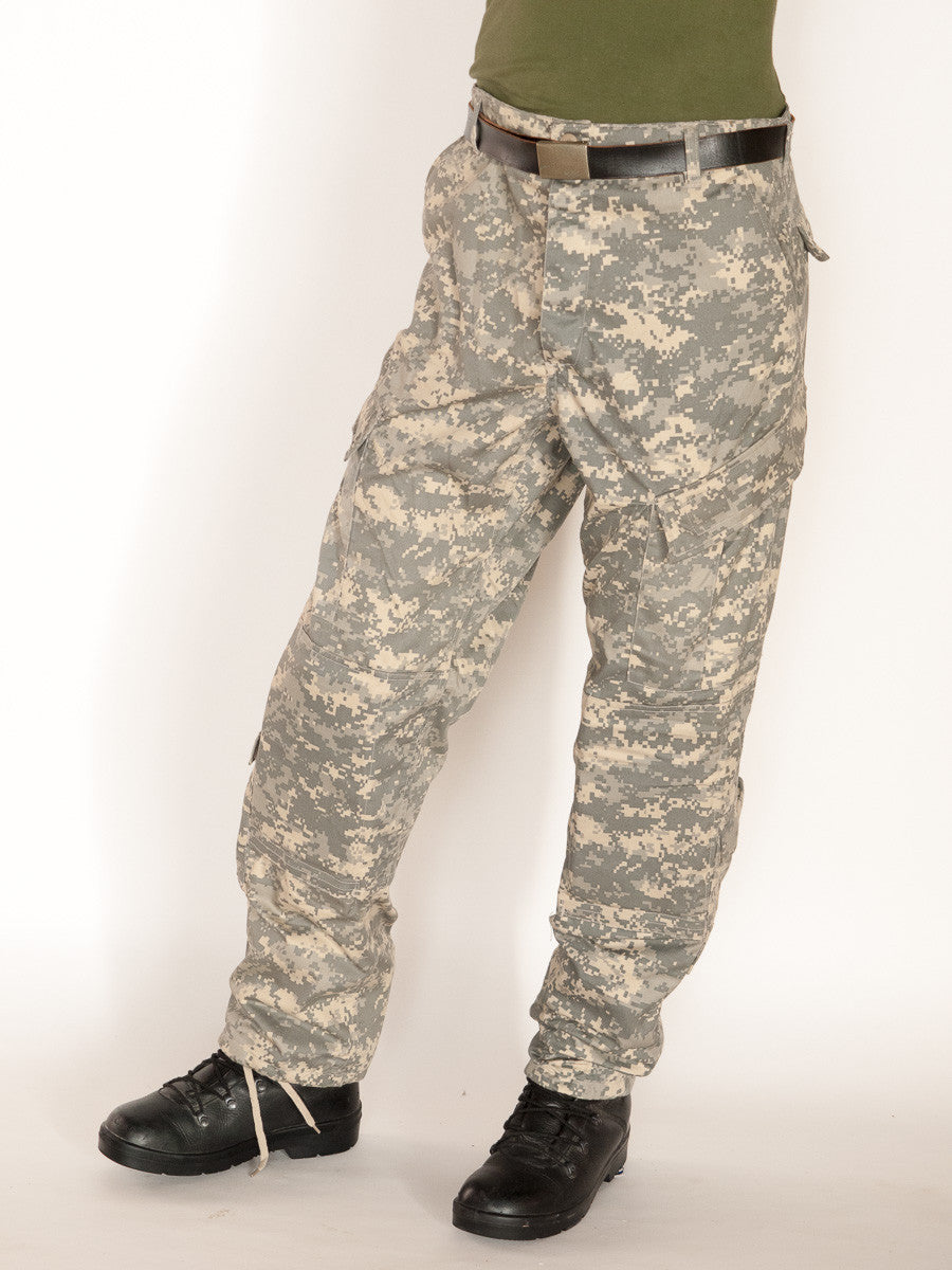 USA Digi Trousers