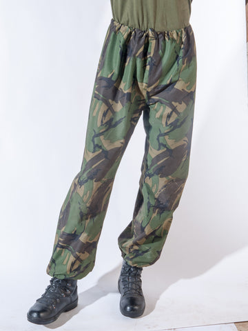DPM Gore-Tex Trousers