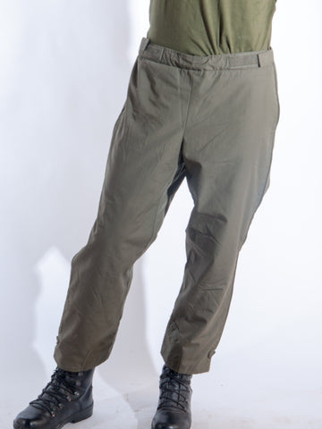 German thermal water resistant trousers