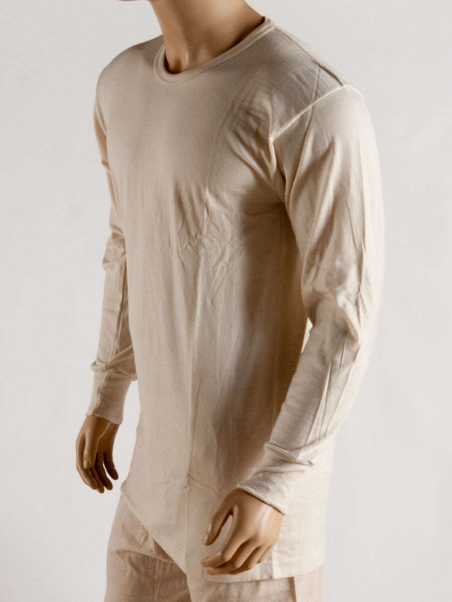 Italian thermal top and bottoms