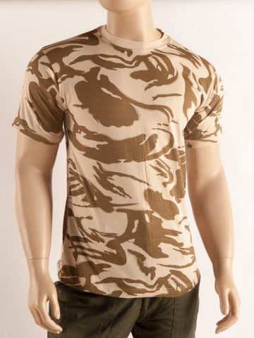 British desert camo T-Shirt
