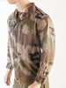 French F2 Camo Jacket