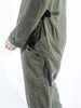 British Army Boiler Suit/Olive