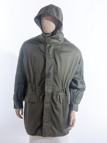 French parka