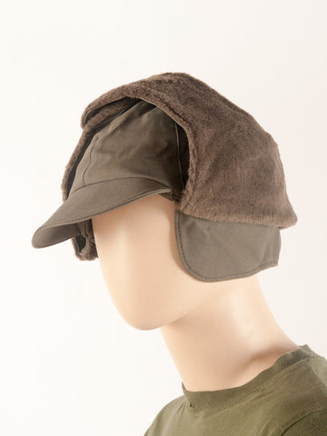 German cold weather cap