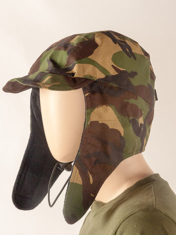 British MVP cold weather cap