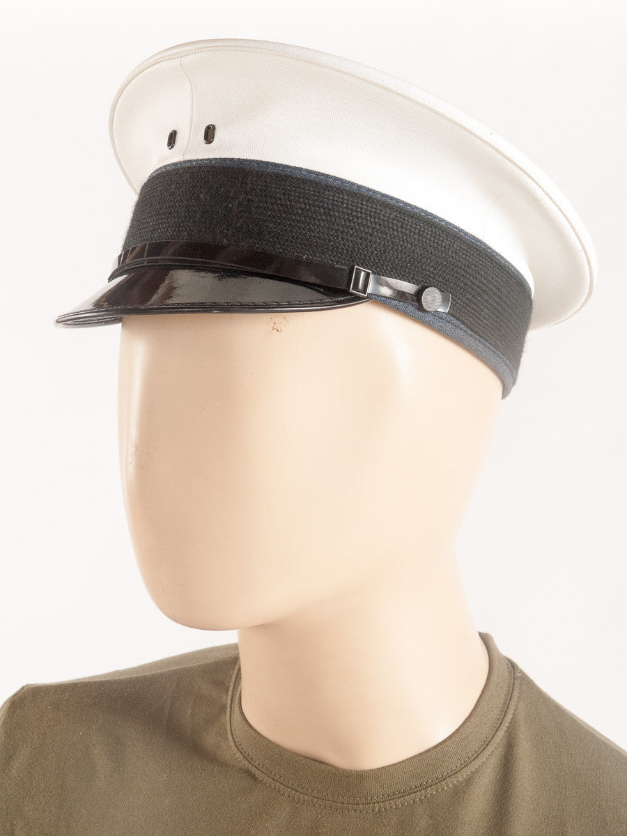 Army dress cap