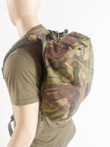 DPM side pouch and yoke set