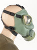 Yugoslavian gas mask