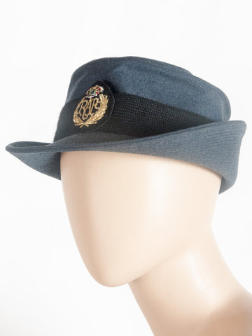 Ladies RAF cap