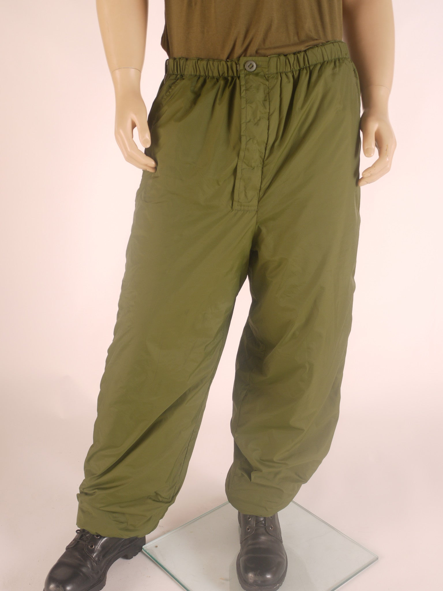 Softee trousers genuine british issue army surplus