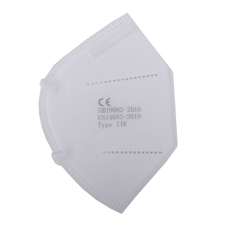 Original4u MIPLNI kn95 20 pcs Protective Medical Face Mask CE Certified