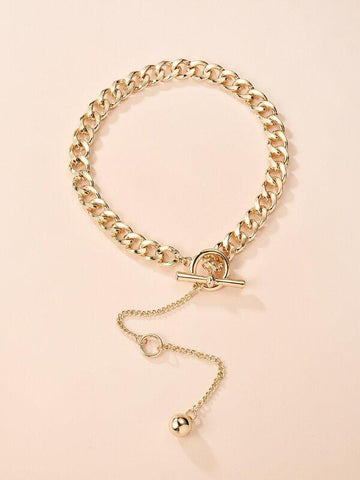 Ball Charm Choker - INS | Online Fashion Free Shipping Clothing, Dresses, Tops, Shoes