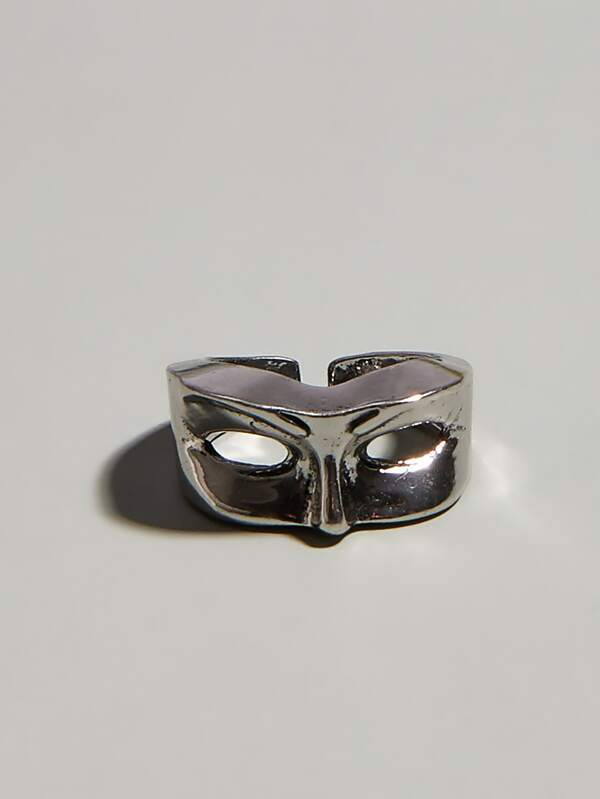 Hollow Out Cuff Ring - INS | Online Fashion Free Shipping Clothing, Dresses, Tops, Shoes