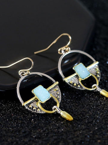 Vintage creative separation earrings - INS | Online Fashion Free Shipping Clothing, Dresses, Tops, Shoes