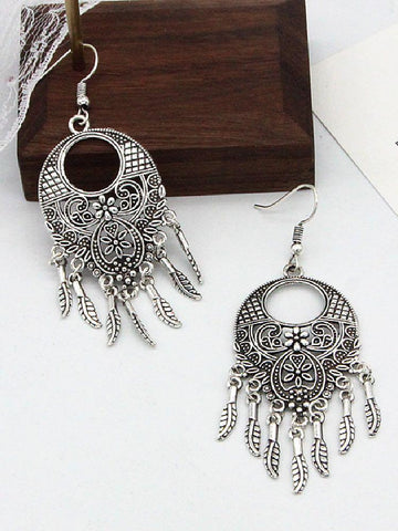 Vintage Earrings - INS | Online Fashion Free Shipping Clothing, Dresses, Tops, Shoes