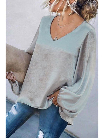 Women's Oversized Shirt - INS | Online Fashion Free Shipping Clothing, Dresses, Tops, Shoes